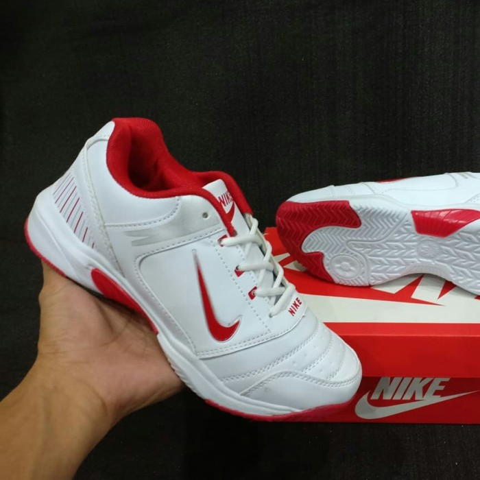 harga Sepatu pria nike tenis sepatu nike tenis badminton super quality hq Tokopedia.com