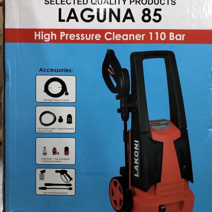 harga Mesin steam cuci mobil motor jet cleaner lakoni laguna 85 Tokopedia.com