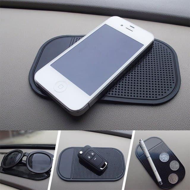 Foto Produk Dashboard mobil non slip pad dari Toko Hoki Makmur