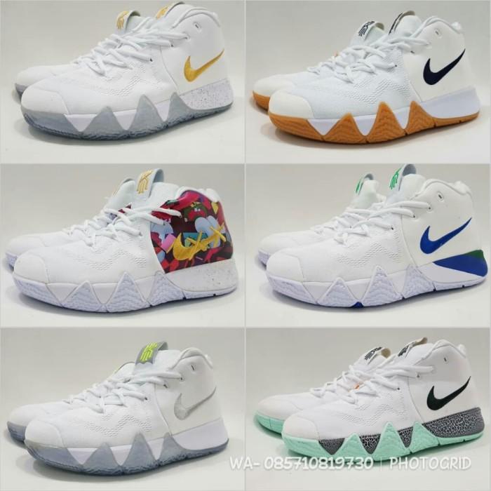best sneakers 75755 d3c3e Jual Nike kyrie irving 2 basketball shoes - Kota Tangerang - Modern Sport |  Tokopedia