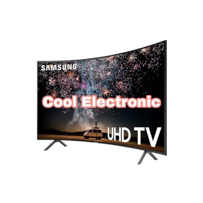 Jual Samsung 43ru7300 Led Tv 43 Inch Curved Smart Uhd 4k New 2019 Jakarta Utara Cool Electronic Tokopedia
