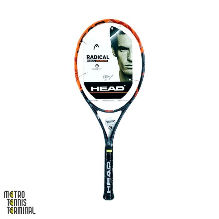 harga Head graphene xt radical s ( raket tenis ) Tokopedia.com