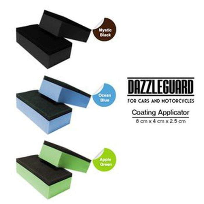 Foto Produk Dazzle Guard Coating Applicator dari DAZZLE GUARD