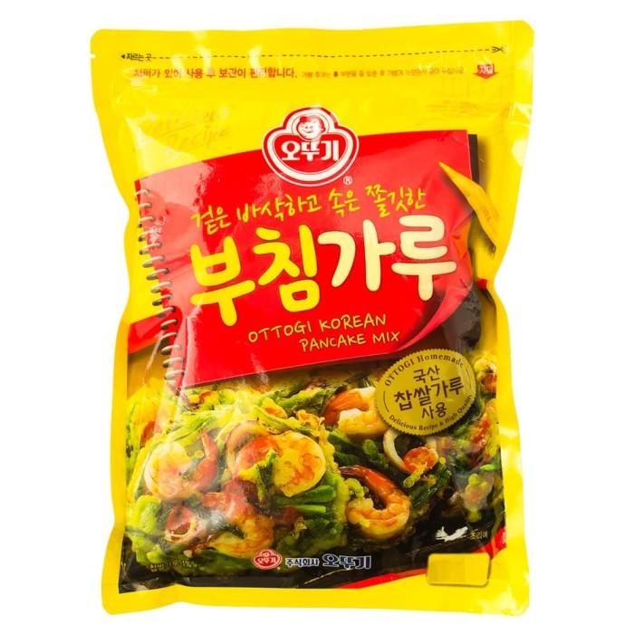 Jual Korean Pancake Mix OTTOGI 500gr - Jakarta Utara - DipoHoreca |  Tokopedia
