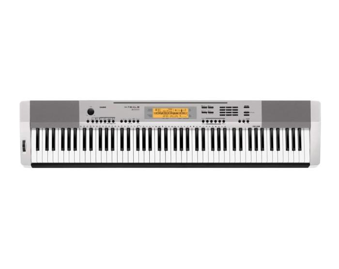 Jual Casio CDP - 230 Digital Piano 88-Key Hammer Action Keyboard - Jakarta  Timur - Daily Music Store   Tokopedia