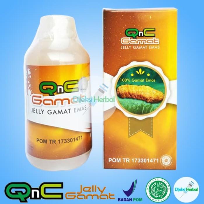 Foto Produk Obat Fistula Ani Kronis Tak Kunjung Sembuh Jelly Gamat dari Dijeksi Herbal