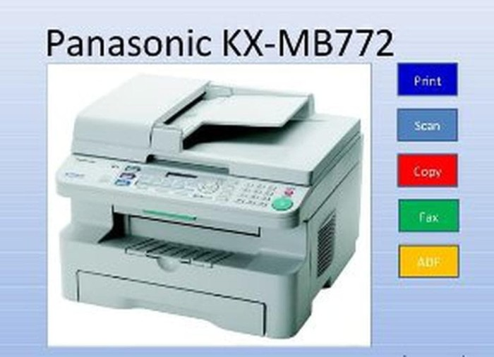 PANASONIC MB772 WINDOWS 8 DRIVERS DOWNLOAD