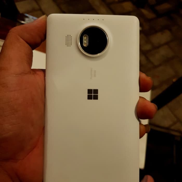 Foto Produk nokia lumia 950 XL bukan xiwomi sony samsung dari happybelanjaa