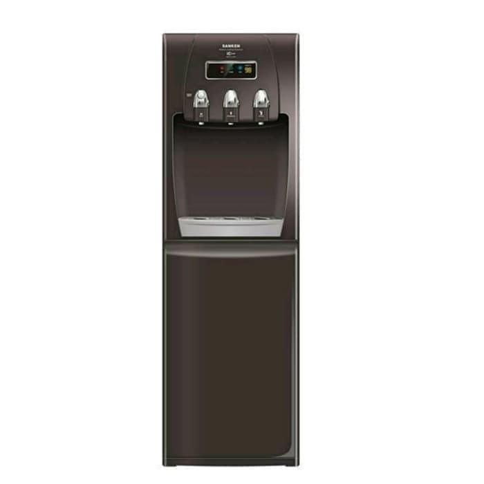 Foto Produk Water dispenser Sanken Galon bawah Lowwat ( New Series ) 3 keran dari Juara88 olshop