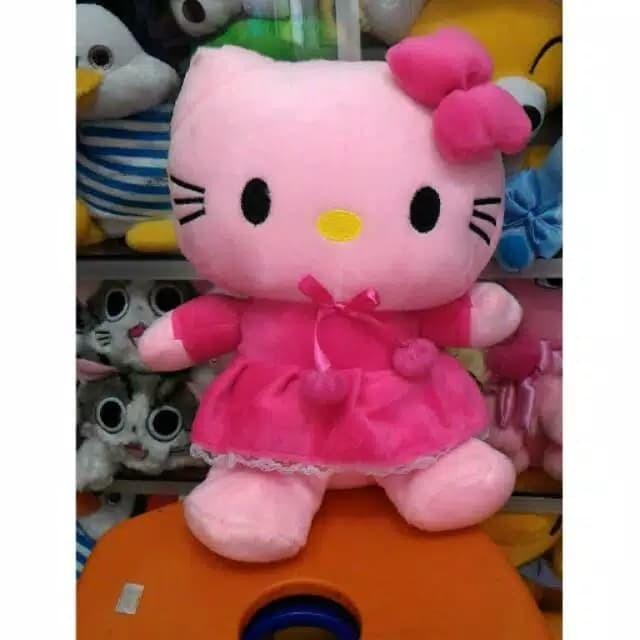 Foto Produk boneka hello kitty dari smb shop