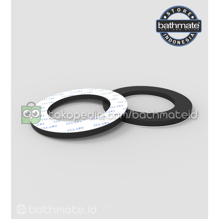 Foto Produk Bathmate Hercules Comfort Pads (Replacement) dari Bathmate Store Indonesia