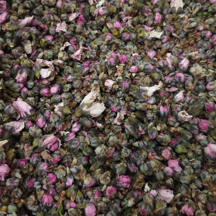 harga Peach tea 15 gram/peach flower tea/peach herb tea Tokopedia.com