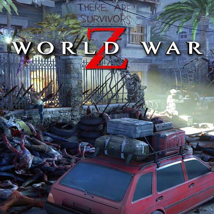 Jual World War Z Pc Game Kab Bogor Lapak Lancar Jaya Tokopedia