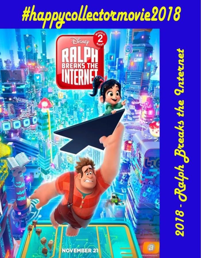 Jual Dvd Ralph Breaks The Internet 2018 Jakarta Selatan Happyc Shop Tokopedia