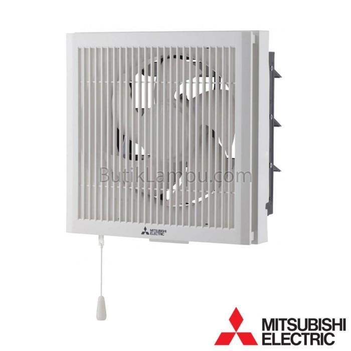 Foto Produk Kipas Exhaust Fan Dinding Mitsubishi 8 Inch EX 20RHK5T dari butiklampu