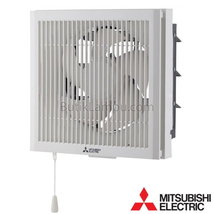 Foto Produk Kipas Exhaust Fan Dinding Mitsubishi 12 Inch EX 30RHK5T dari butiklampu