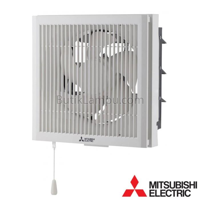 Foto Produk Kipas Exhaust Fan Dinding Mitsubishi 10 Inch EX 25RHK5T dari butiklampu