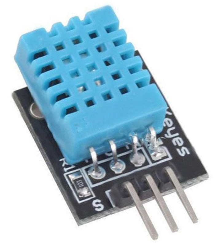 DHT11 For Arduino Temperature Relative Humidity Sensor Module New Ic iw