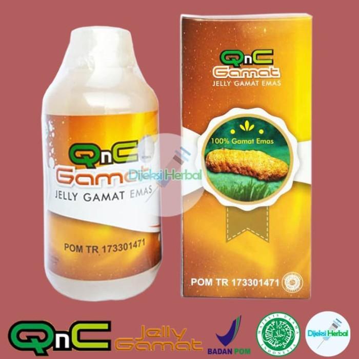 Foto Produk Obat Herbal Fistula Ani Wasir Ambeien Dari Jelly Gamat dari Dijeksi Herbal