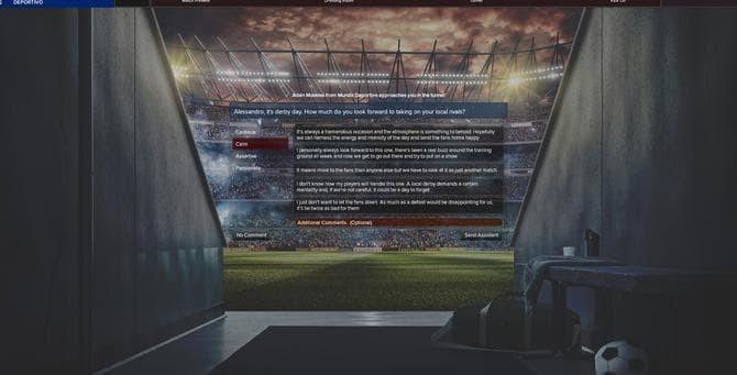 Jual Produk Baru Football Manager 2018 / Fm 18 + Dlc In Game Editor Steam -  DKI Jakarta - rifqil shop | Tokopedia