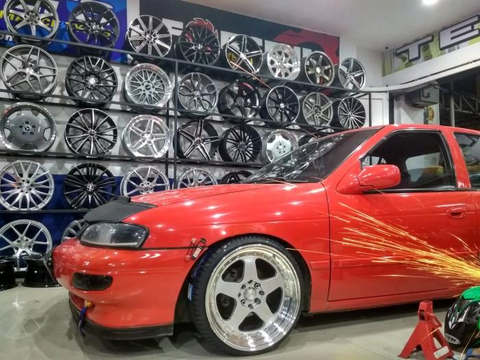 106 Modifikasi Mobil Timor Warna Putih Gratis Terbaru