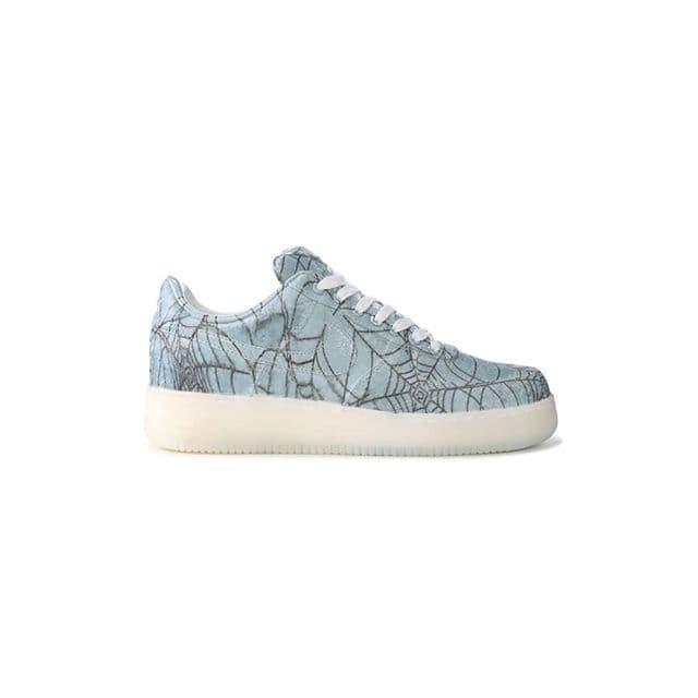 Clot x Nike Air Force 1 Low \