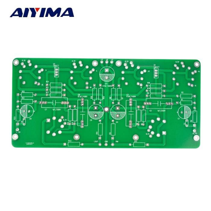 Jual Audio AMP sch 6J4/6AU6-EL84/6P14 push-pull power amplifier Bile - Kota  Yogyakarta - JOGJA GROUP | Tokopedia
