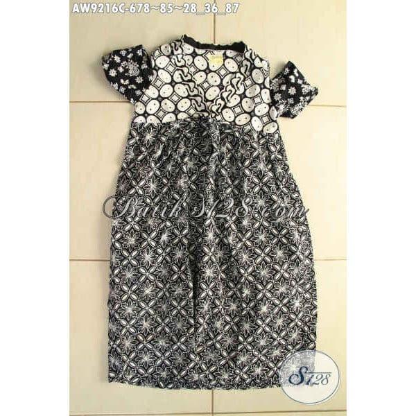 Jual Model Baju Batik Anak Perempuan Keren Size Umur 6 7 8 Tahun Aw9216c Kota Surakarta Batik Kidung Asmara Tokopedia