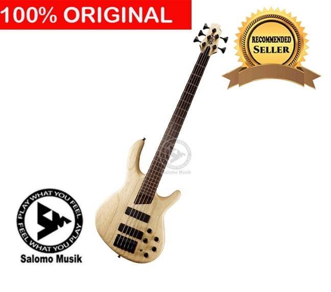 harga Cort artisan b5 plus as opn electric bass Tokopedia.com