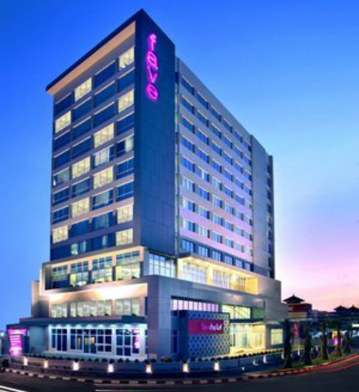 Jual Voucher Fave Hotel Solo Baru Kota Surakarta Kana Farm Tokopedia