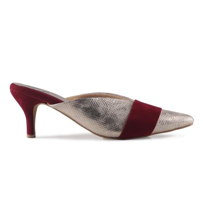 harga Farish versa heels - maroon - merah 36 Tokopedia.com