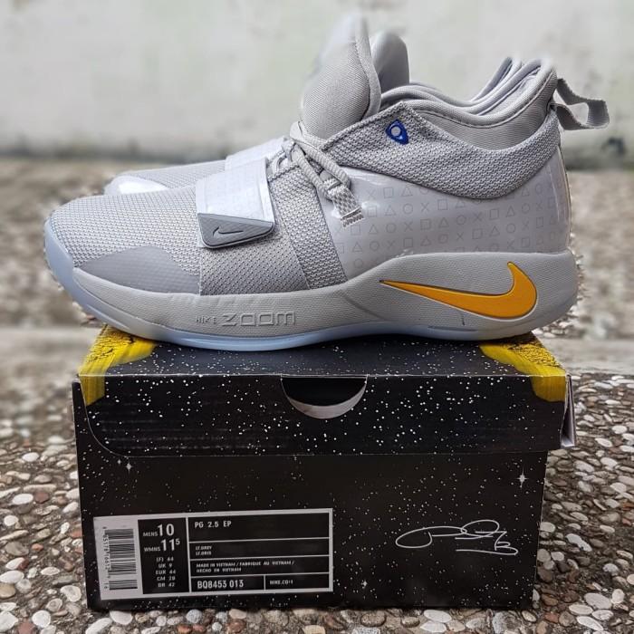 edf52572ba0 Harga Jual Sepatu Basket Nike Paul George PG 2.5 Playstation Premium ...