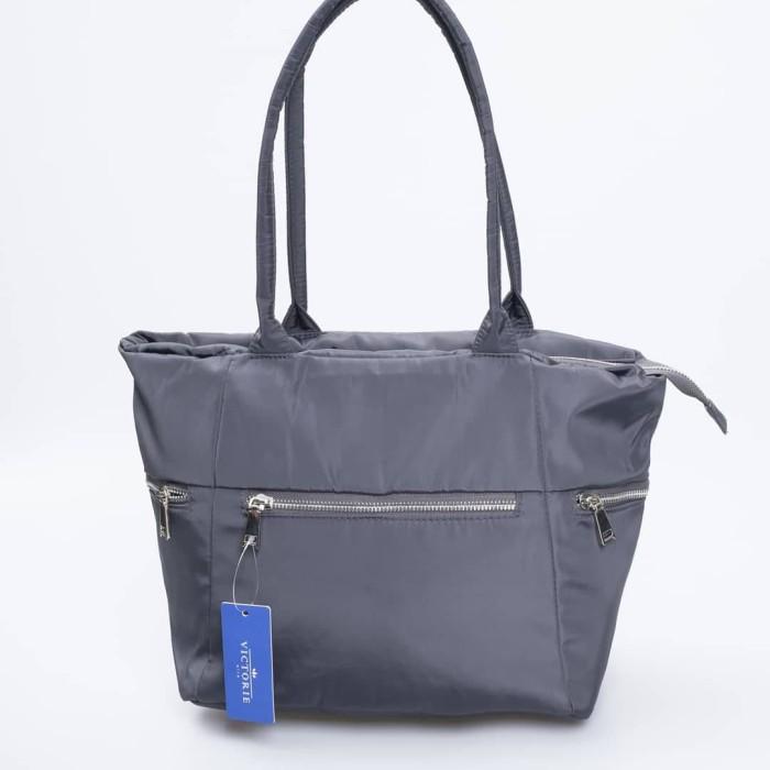 Hand Bag Import Tote Bag Murah Victorie 964 Tas Bahu Wanita Tas Tangan