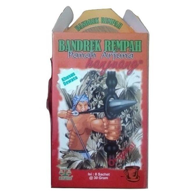 Foto Produk Hot Produk Bandrek Rempah Panah Hanjuang Bermutu dari elifitriyzan shop