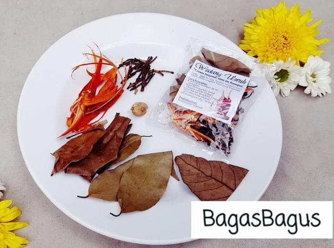 Foto Produk Produk Baru Grosir Wedang Uwuh Imogiri Kapulaga (Rempah) Tbk dari elifitriyzan shop