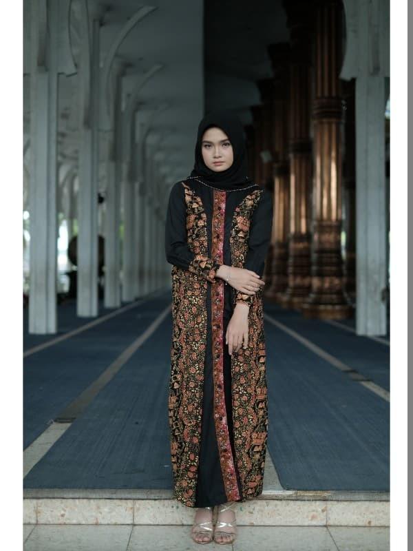 44 Desain Baju Batik Jambi