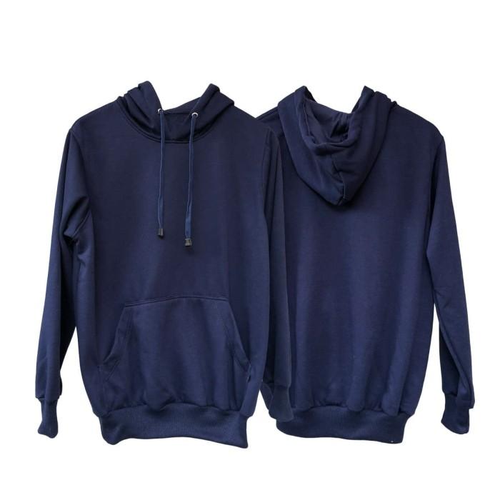 56 Desain Jaket Polos Biru Dongker Gratis Terbaik