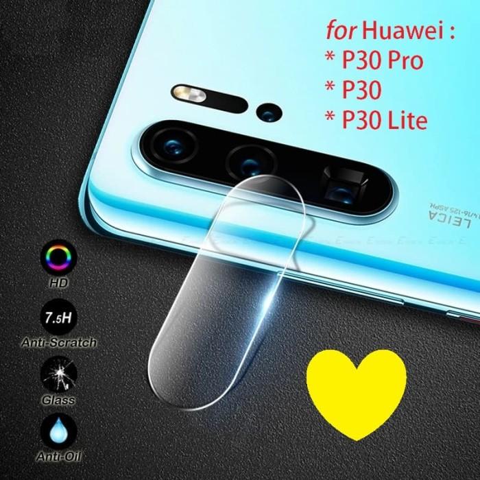 Foto Produk for Huawei P30 Pro| P30 | P30 Lite - Camera Lens Protector dari Bro Papao