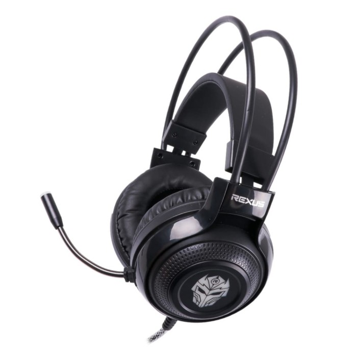 Foto Produk Headset Gaming Rexus F75 dari Enter Komputer Official