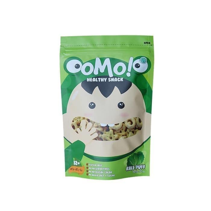 harga Omo healthy snack - kale Tokopedia.com