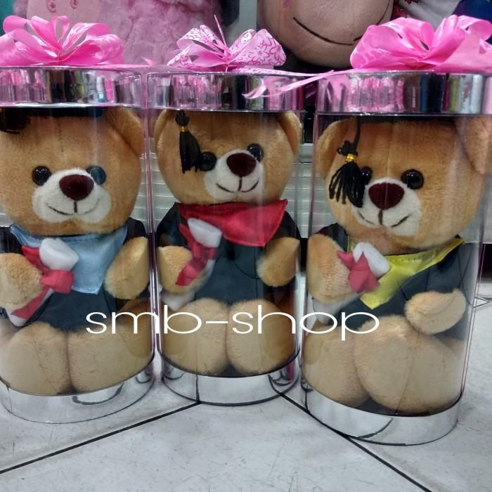 harga Boneka teddy bear sarjana Tokopedia.com