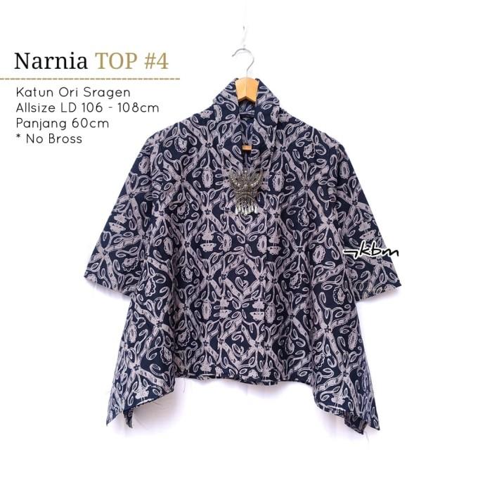 Jual Model Baju Batik Kerja Untuk Ibu Hamil Blouse Batik Kota Surakarta Hijab Tunik Gamis Murah Tokopedia