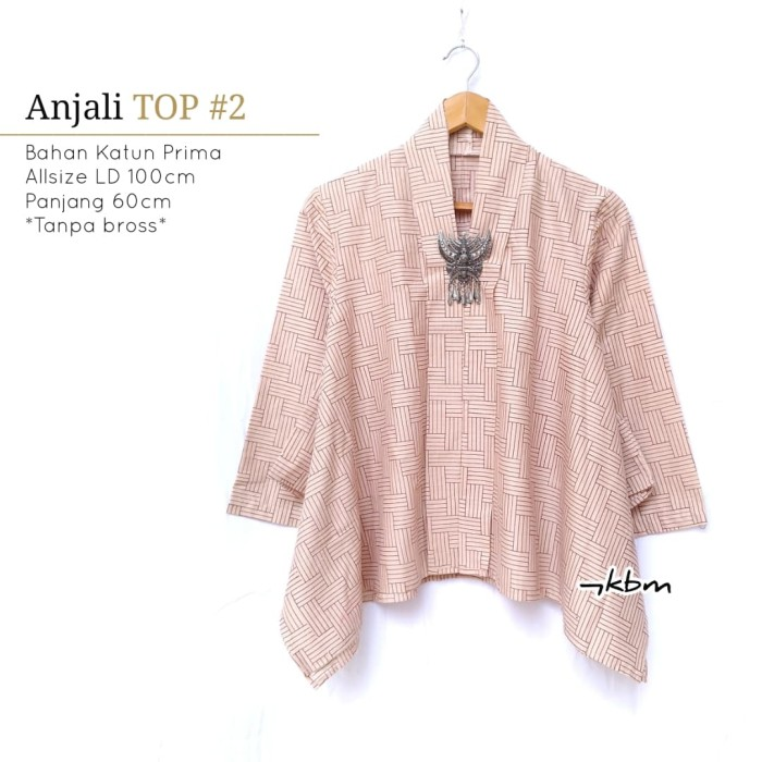 5000 Koleksi Model Baju Batik Hijab HD Terbaik