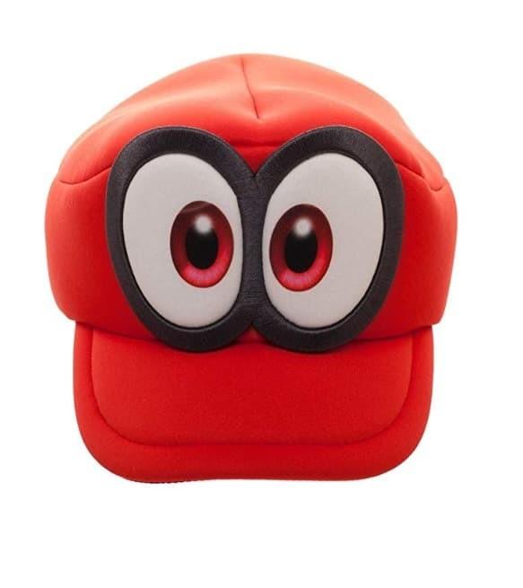 harga Nintendo super mario odyssey cappy hat / topi cappy cap original Tokopedia.com