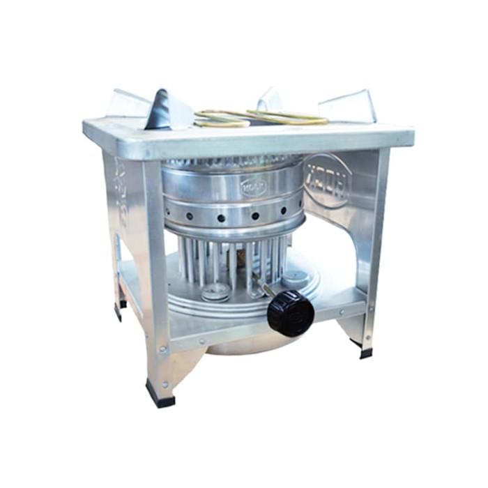 Foto Produk Kompor Aluminium Reguler 22 Sumbu Model Lama KAR22ML dari Hock Official Store