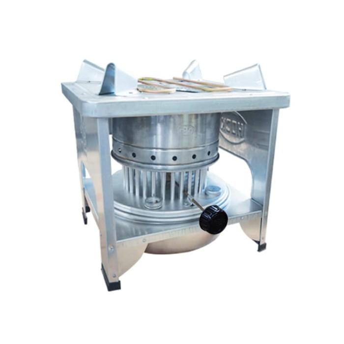 Foto Produk Kompor Aluminium Reguler 30 Sumbu Model Lama KAR30ML dari Hock Official Store