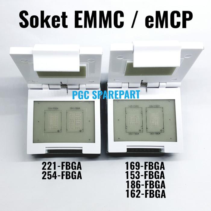 Jual NEW UFi Box Indonesia Version - 100% Original Fullset IC EMMC Tools -  Jakarta Timur - PGC Sparepart | Tokopedia