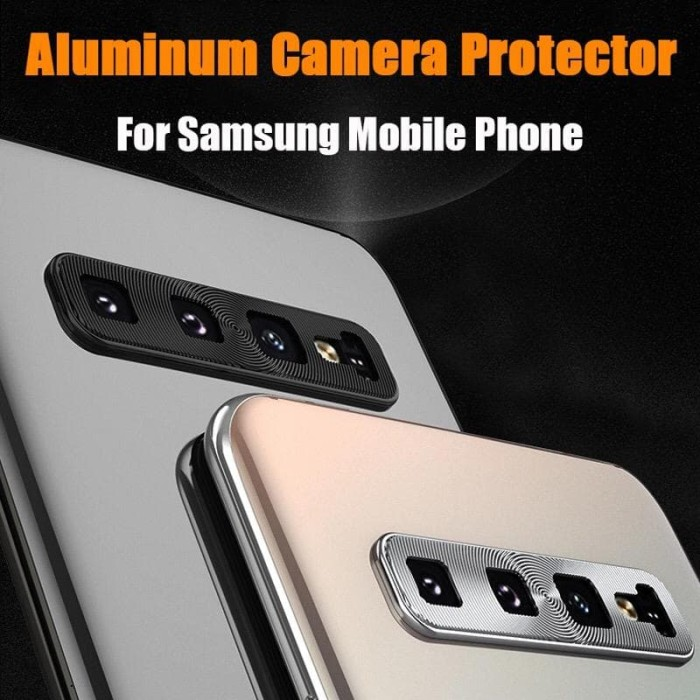 harga Samsung galaxy s10 lite s10e ring peliindung camera lens protector Tokopedia.com