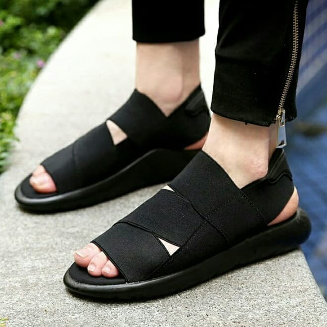 Jual Sandal Adidas Y3 Yohji Yamamoto