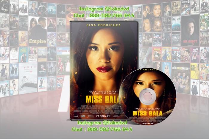 Jual Dvd Film Miss Bala Kab Sidoarjo Toko Dvd Toko Dvd Tokopedia